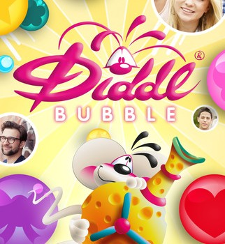 Diddl Bubble Ekran Görüntüleri - 5