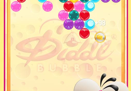 Diddl Bubble Ekran Görüntüleri - 4