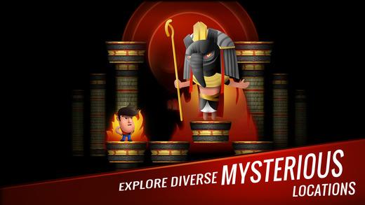 Diggy's Adventure Ekran Görüntüleri - 3