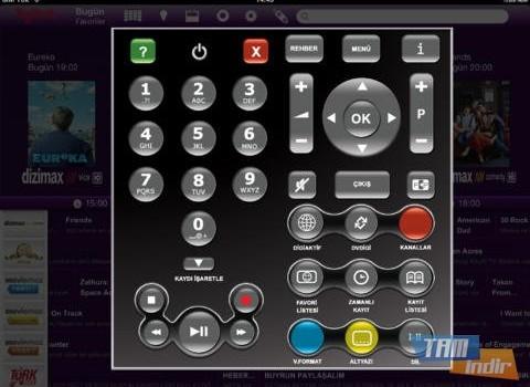 DigiGuide HD Ekran Görüntüleri - 2