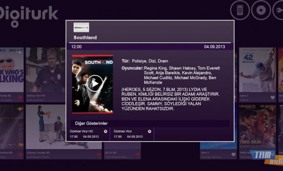 DigiGuide Ekran Görüntüleri - 1