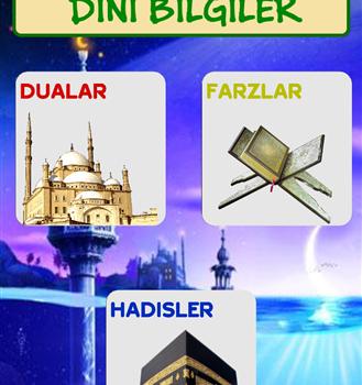 Dini Bilgiler Ekran Görüntüleri - 3