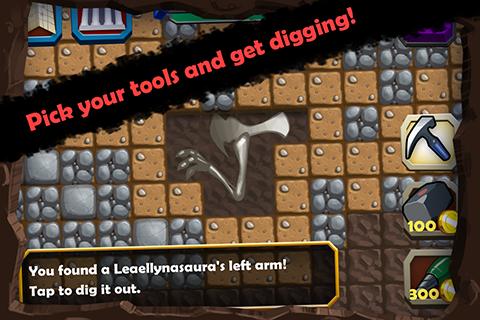 Dino Quest Ekran Görüntüleri - 4