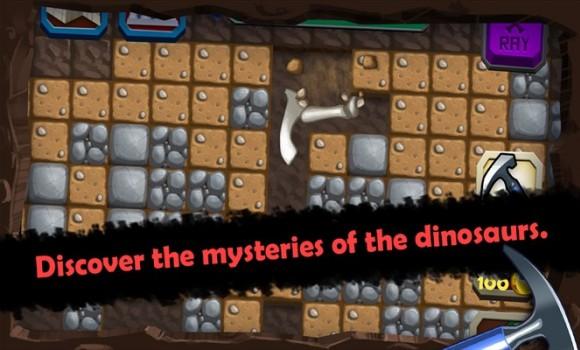 Dino Quest Ekran Görüntüleri - 3