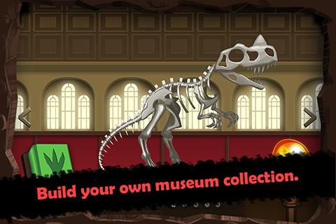 Dino Quest Ekran Görüntüleri - 1
