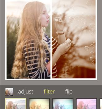 Diptic Ekran Görüntüleri - 1