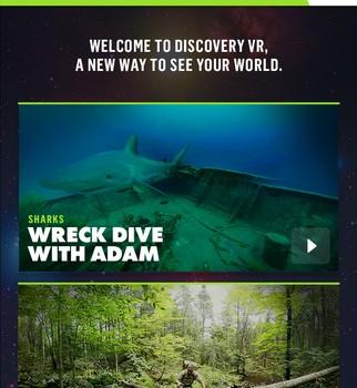 Discovery VR Ekran Görüntüleri - 4