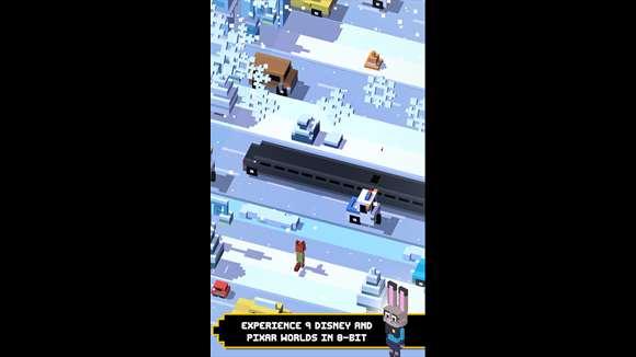 Disney Crossy Road Ekran Görüntüleri - 3