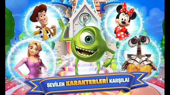 Disney Magic Kingdoms Ekran Görüntüleri - 4