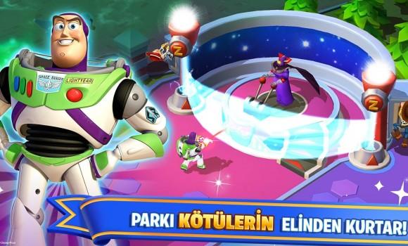 Disney Magic Kingdoms Ekran Görüntüleri - 3