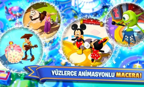 Disney Magic Kingdoms Ekran Görüntüleri - 2