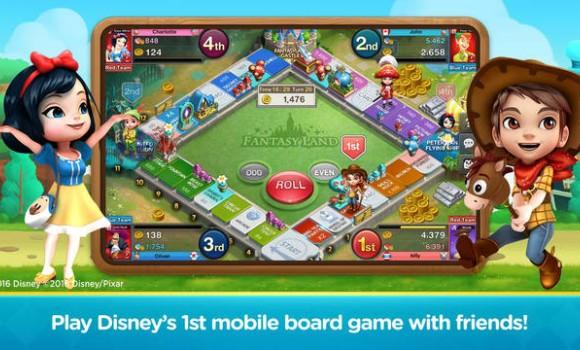 Disney Magical Dice Ekran Görüntüleri - 4