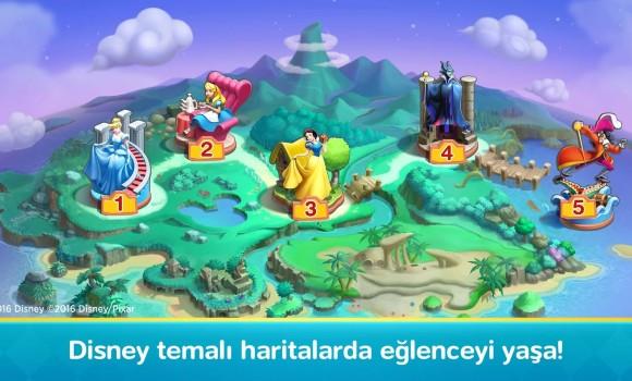 Disney Magical Dice Ekran Görüntüleri - 3