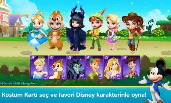 Disney Magical Dice Ekran Görüntüleri - 2