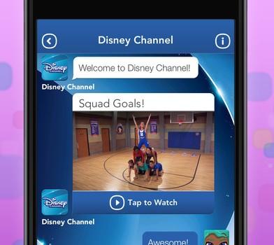 Disney Mix Ekran Görüntüleri - 4