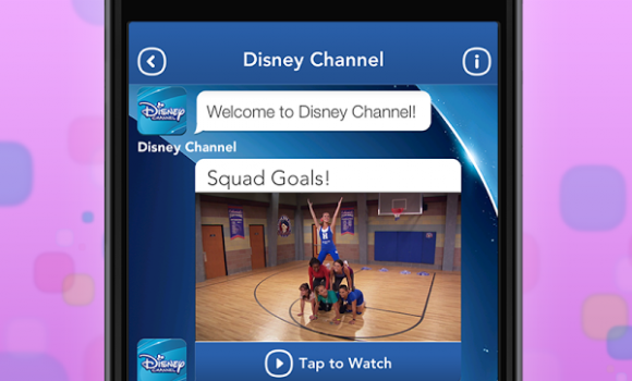 Disney Mix Ekran Görüntüleri - 6