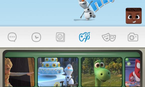 Disney Mix Ekran Görüntüleri - 2