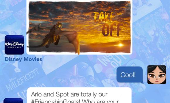 Disney Mix Ekran Görüntüleri - 1