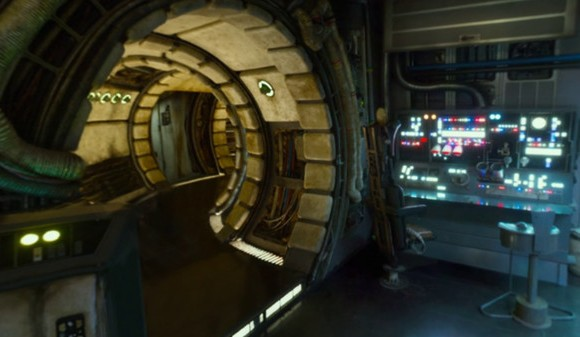 Disney Movies VR Ekran Görüntüleri - 5