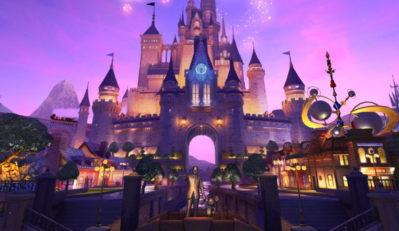 Disney Movies VR Ekran Görüntüleri - 3