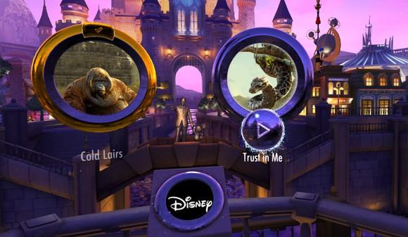Disney Movies VR Ekran Görüntüleri - 2