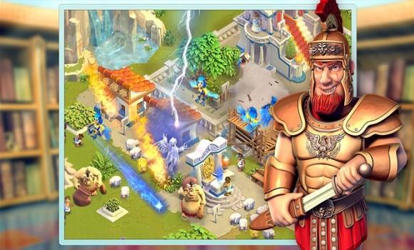 Divine Academy Ekran Görüntüleri - 5