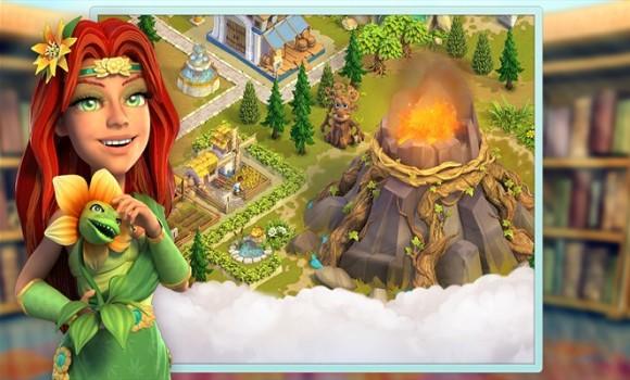 Divine Academy Ekran Görüntüleri - 2