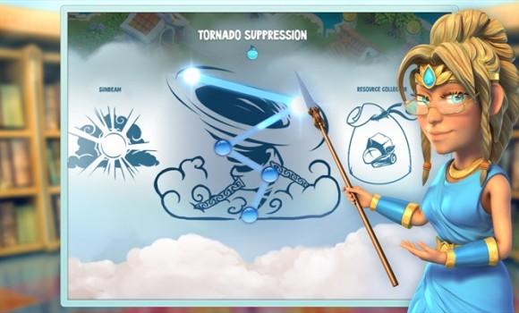Divine Academy Ekran Görüntüleri - 4