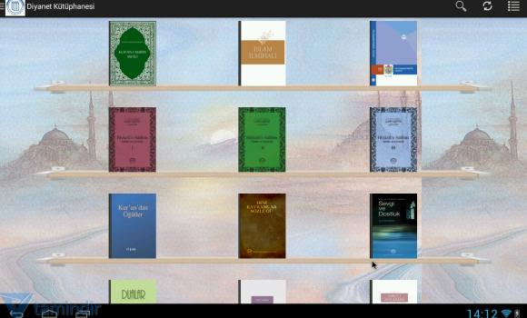 Diyanet Kitaplık Ekran Görüntüleri - 3