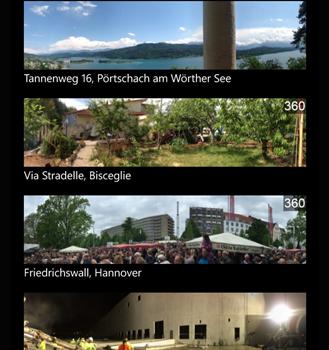 DMD Panorama Ekran Görüntüleri - 1