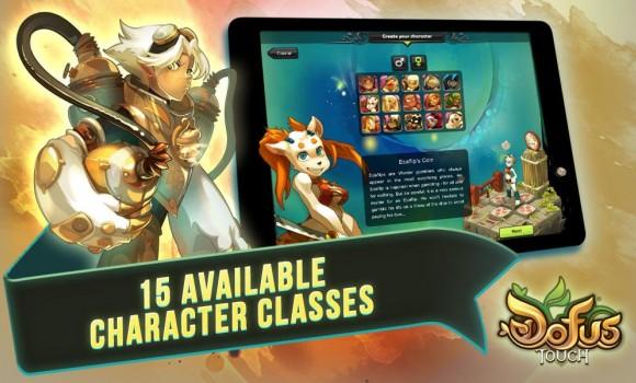 DOFUS Touch Ekran Görüntüleri - 4