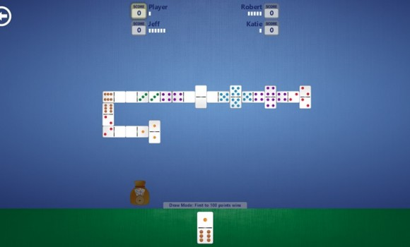 Dominoes Ekran Görüntüleri - 1