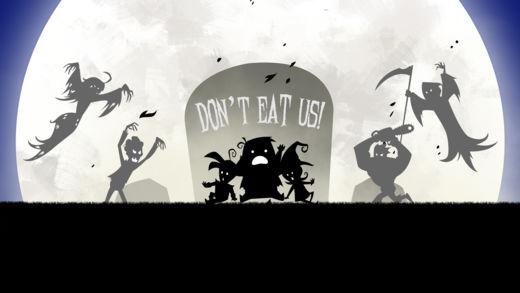 Don't Eat Us Ekran Görüntüleri - 4