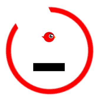 Don't Touch Circle Ekran Görüntüleri - 1