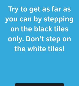 Don't Touch The White Tile Ekran Görüntüleri - 3