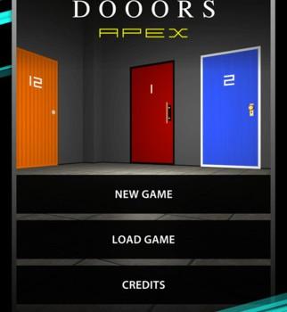 DOOORS APEX Ekran Görüntüleri - 5