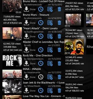 Download Music Ekran Görüntüleri - 2