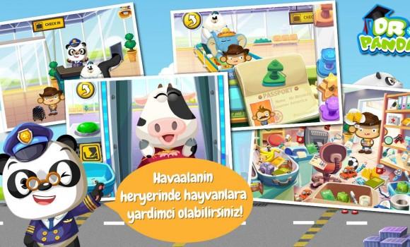 Dr. Panda Airport Ekran Görüntüleri - 4