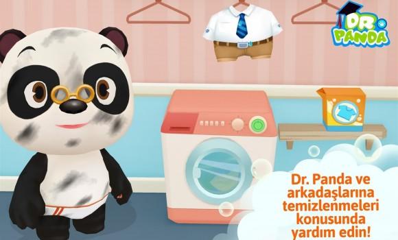 Dr. Panda Bath Time Ekran Görüntüleri - 5