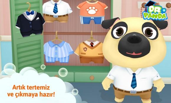 Dr. Panda Bath Time Ekran Görüntüleri - 1