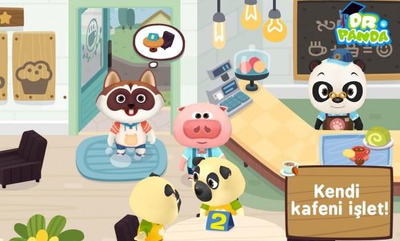 Dr. Panda Cafe Freemium Ekran Görüntüleri - 1