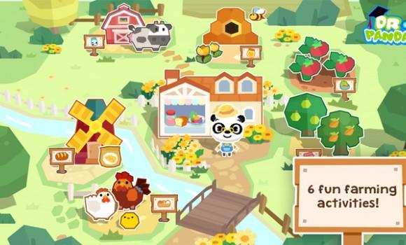 Dr. Panda Farm Ekran Görüntüleri - 5