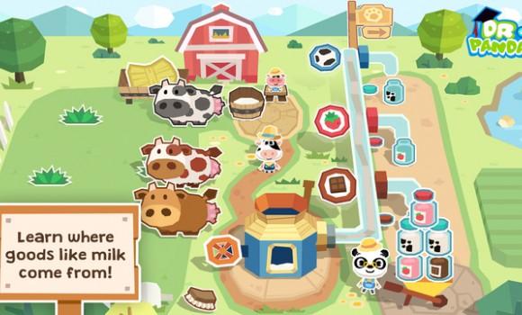 Dr. Panda Farm Ekran Görüntüleri - 4