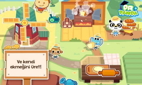 Dr. Panda Farm Ekran Görüntüleri - 3