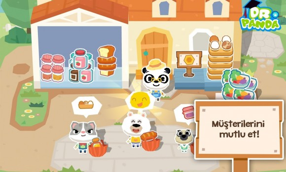 Dr. Panda Farm Ekran Görüntüleri - 2