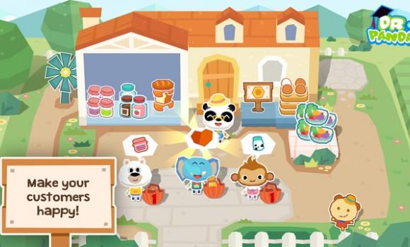 Dr. Panda Farm Ekran Görüntüleri - 1