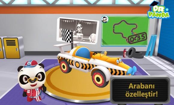 Dr. Panda Racers Ekran Görüntüleri - 5