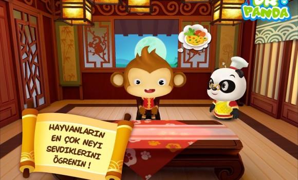 Dr. Panda Restaurant Asia Ekran Görüntüleri - 2
