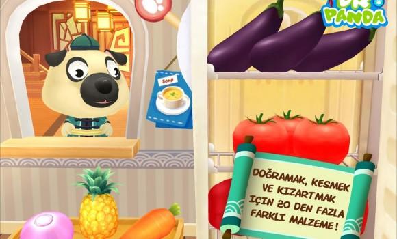 Dr. Panda Restaurant Asia Ekran Görüntüleri - 4