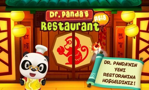 Dr. Panda Restaurant Asia Ekran Görüntüleri - 1